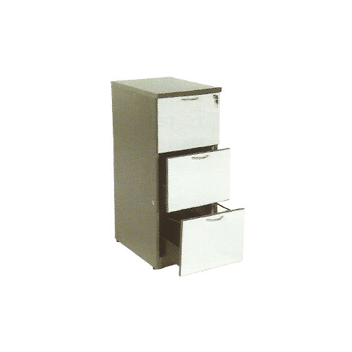 ECL-3-Drawer-Cabinet-EB-M Image