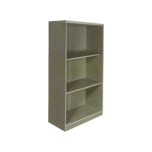 ECL-Open-Shelf-Cabinet-Small-EB-M Image