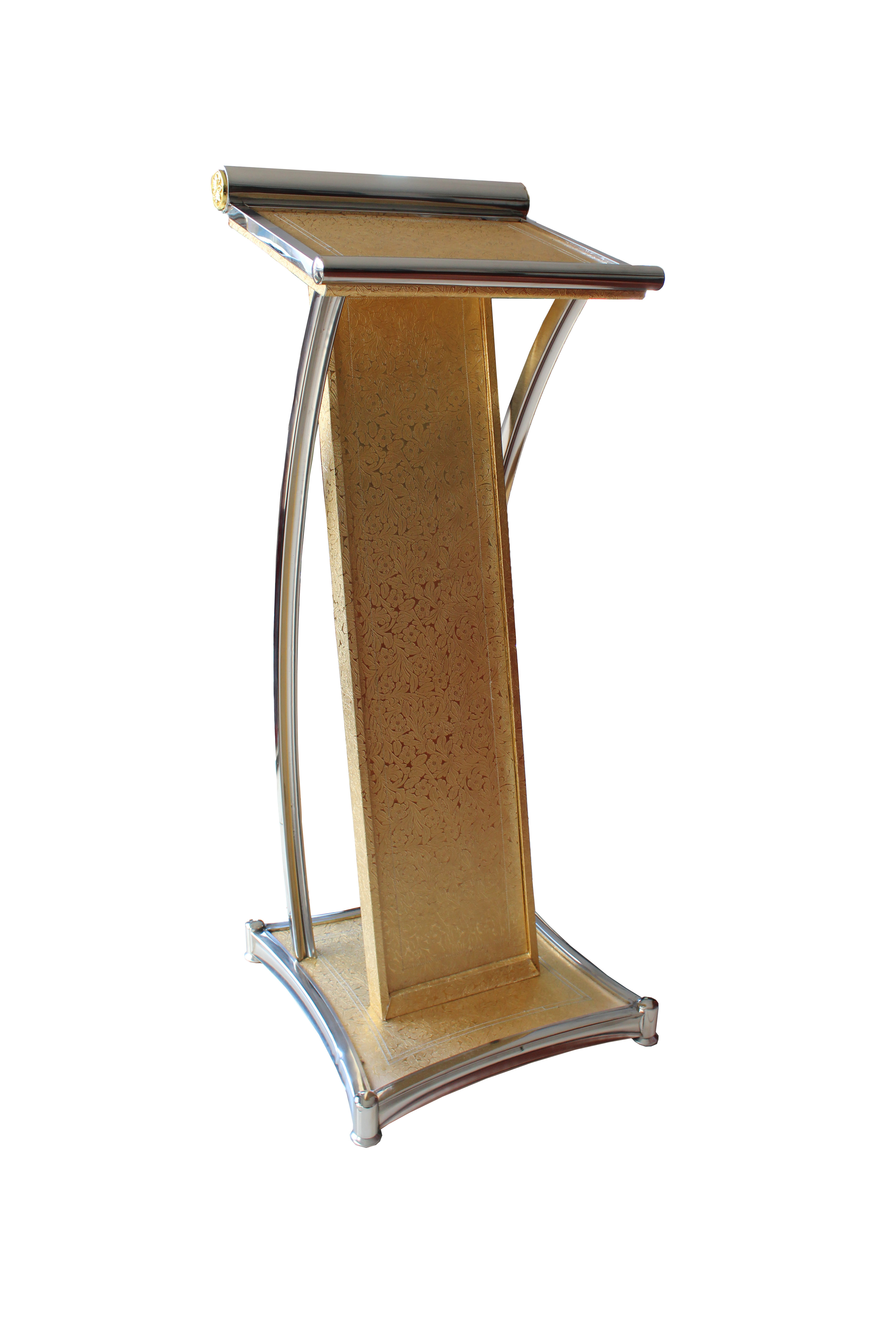 ECL-Lectern-A-EB-M Image